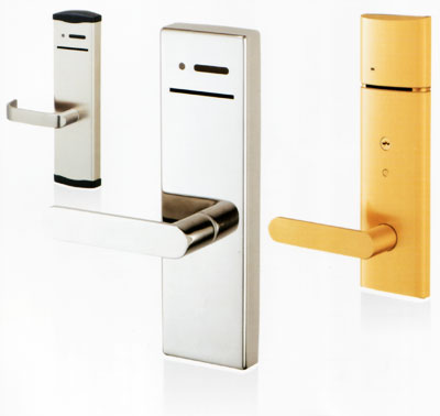 Nexus Access Systems - Products